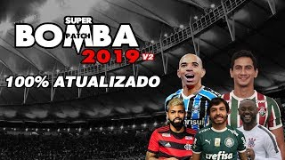 Super Bomba Patch 2019 (Android/PC/PS2/PS3/PS4/PSP/Xbox360) - Gameplay