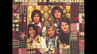 Watch Bay City Rollers Give A Little Love video