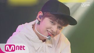 [TOMORROW X TOGETHER - CROWN] KPOP TV Show | M COUNTDOWN 190321 EP.611