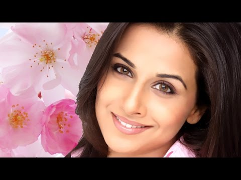 Vidya Balan - Biography