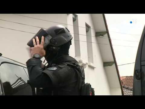 Lourdes : le Raid neutralise un homme qui retenait trois personnes, une otage blessée par balles