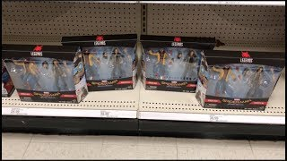 SPIDERMAN 2PACK FOUND!   LOOKING FOR NEW LEGENDS!   NEW DISPLAY SET UP FOR DRAGON BALL   TOYHUNT
