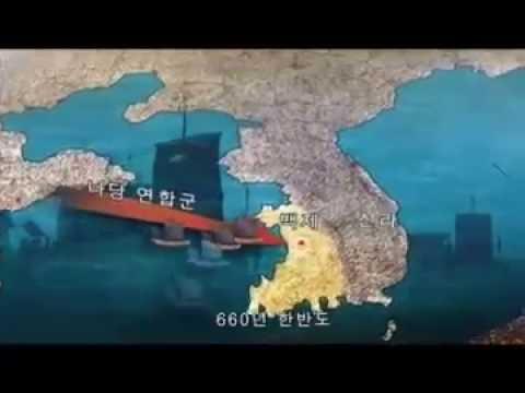 황산벌전투[출처:백제문화단지]