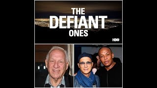 "Jerry Heller Exposes Dr.Dre And Jimmy Iovine On Interscope Deal ""The Defiant Ones"" Documentary HBO"