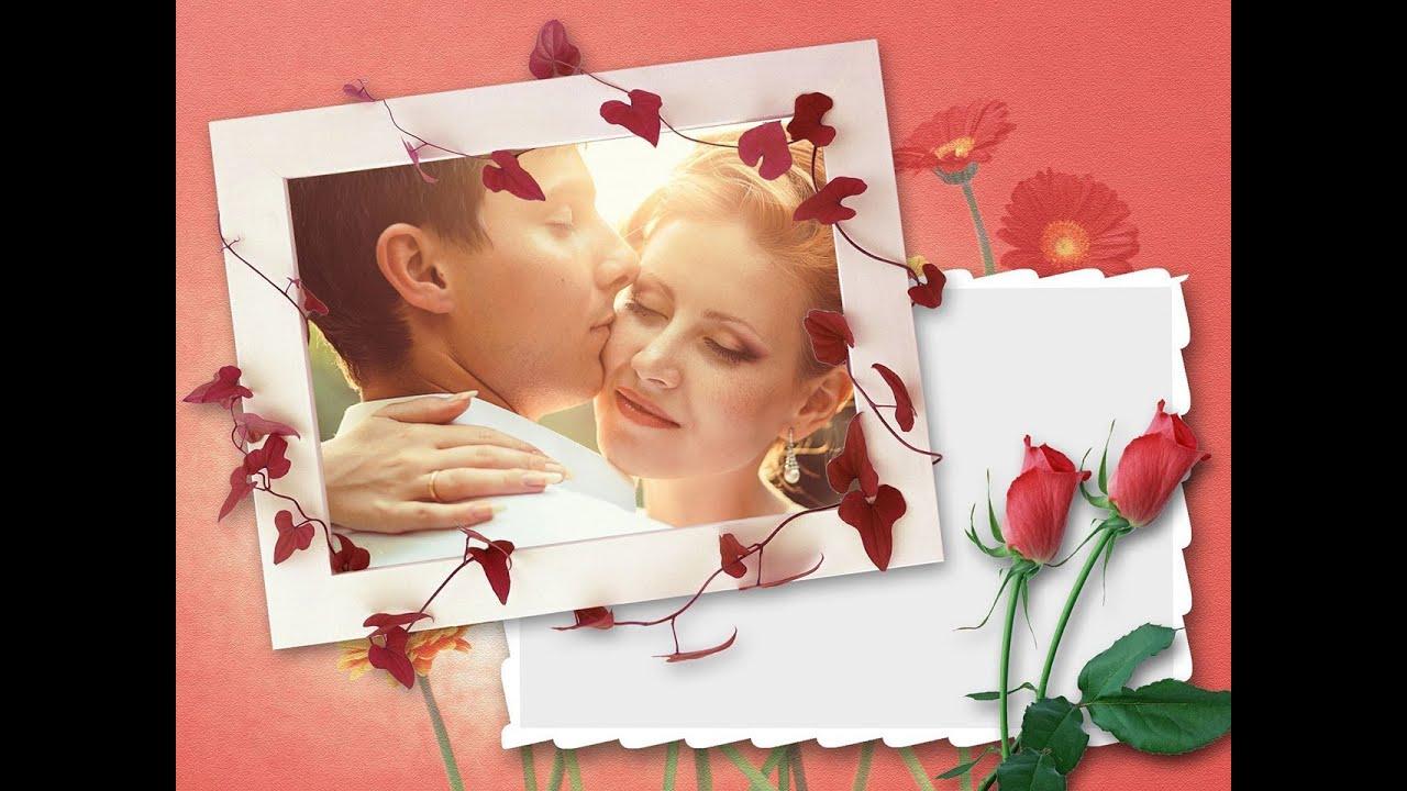Edit foto frame online gratis 90