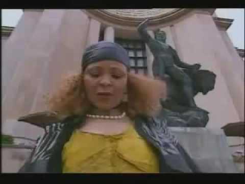 Congo - Yondo Sister - Wapi Yo.mp4
