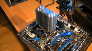 How to Build a Gaming Rig - Part 1!!! (2012 High End)