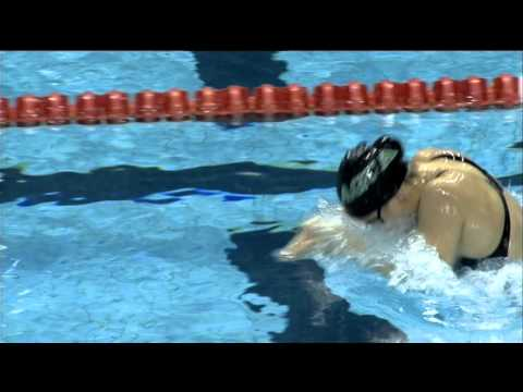 Women Open 400 Meter IM Day 2 Prelims H6