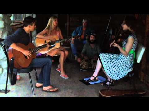 Porch Songs From Da Franch Arizona - More Than You'll Ever Know