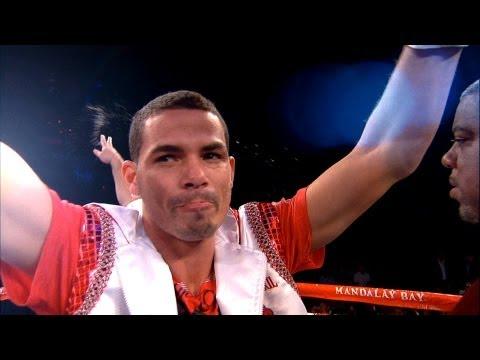 Showtime Boxing  Richar Abril vs Sharif Bogere  Gary Russell Jr vs Vyacheslav Gusev  Sat Mar 2