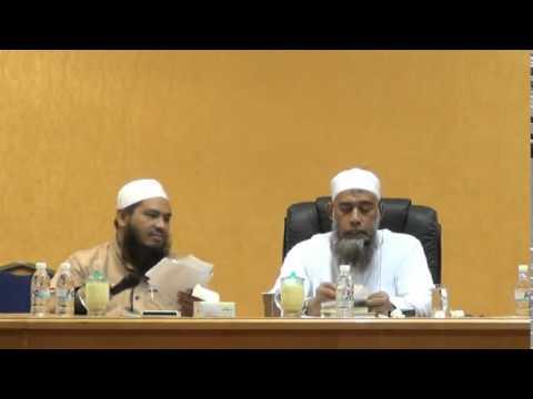 Prinsip-prinsip Aqidah Ahlussunnah Wal Jamaah (sessi Tanya Jawab) video