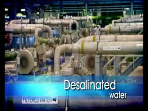 A Drop to a Splash: The Singapore Water Story