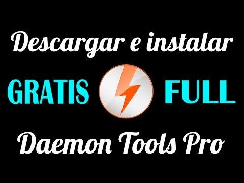 Descargar Daemon Tools Pro Advanced FULL GRATIS / Mayo 2014 / Español / Fácil y bien explicado /