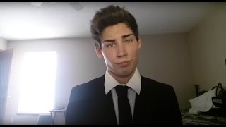 ASMR: Role Play - Tony Wants His Money: Mobster Debt Collector