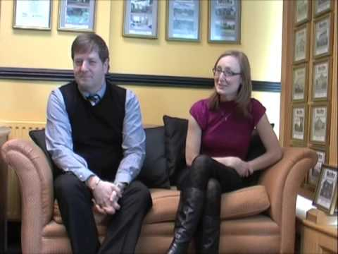 Quirks Estate Agents Interview