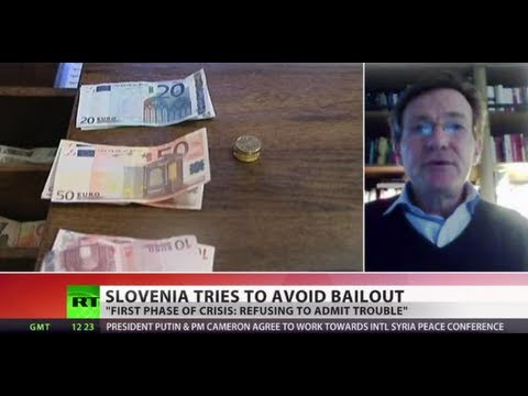 EU Dominos Falling: Slovenia next to plunge into austerity & cuts?