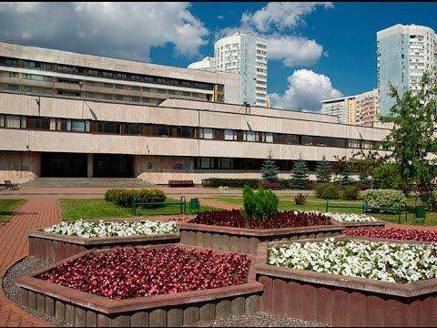Президентская академия – национальная школа управления