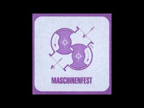 Various - Maschinenfest 2009