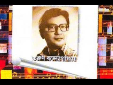 Ore Majhi Tori Hetha...........Tarun Bandopadhyay