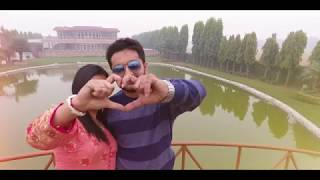 Best Prewedding Song Medley Shoot of 2018 Dr. Rajat Weds Neha - Haish Ph. 9855667719