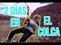 AVENTURA EN EL CAÑÓN DEL COLCA (AREQUIPA) - MPV