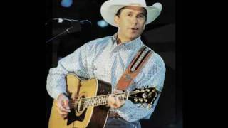 Watch George Strait Make Her Fall In Love With Me Song video
