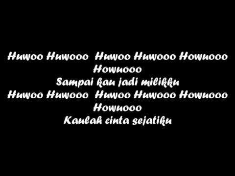 download lagu Lirik Lagu Judika - Sampai Kau Jadi Miliku gratis