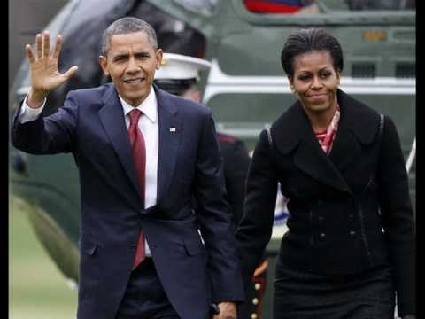 Barak Obama Divorce Story: New Bio Garnering Rumors