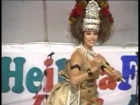 Samoan Music Taualuga video