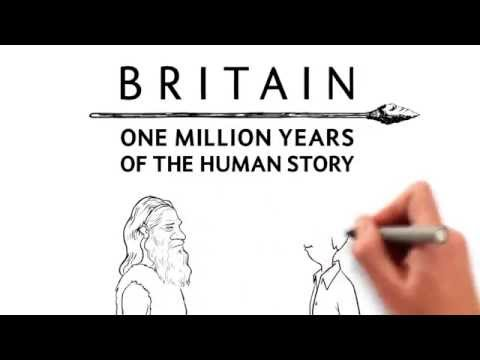 Stress, Neanderthals and us | Natural History Museum