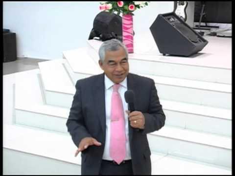 El respaldo de Dios a la predicación de su palabra Rev. Samuel Mejia
