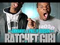 Ratchet Girl Anthem - The Single w/ Lyrics in The Description  Now Avaliable on iTunes - http://bit.ly/GI9hj9   epHudson Store - http://store.ephudson.com/  Lyrics:  OMG what do she have on she ratchet her lace front is all wrong cause she ratchet gimme the phone, I
