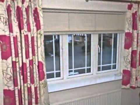 Hereward Curtain Company