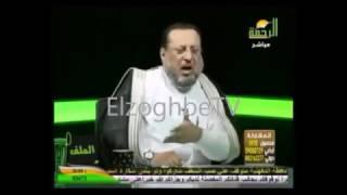 من الشيخ د./ محمد الزغبي إلى الرئيس السيسي ..