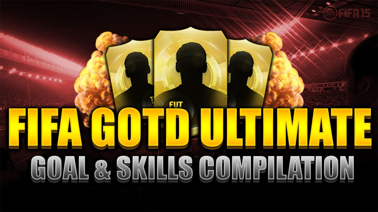 [FIFA 16   The Ultimate Goals & Skills Compilation] Video