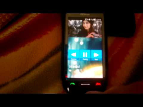 Nokia c7 Windows phone ultimate 1 0