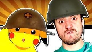 TROPA DE LIXO! - Pokémon Go (Parte 31)