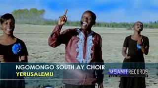 Jeeusalem By Ngomongo South AY Choir