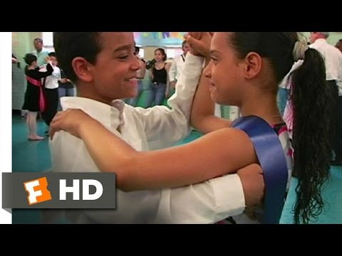 Mad Hot Ballroom (7 9) Movie Clip - The Crowd Goes Wild! (2005) Hd video