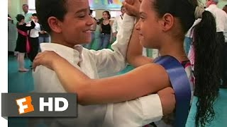 Mad Hot Ballroom (7/9) Movie CLIP - The Crowd Goes Wild! (2005) HD