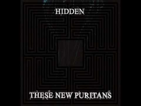 These New Puritans - White Chords