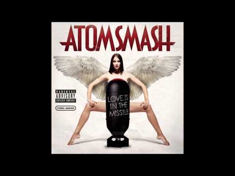 Atom Smash - Do Her Wrong