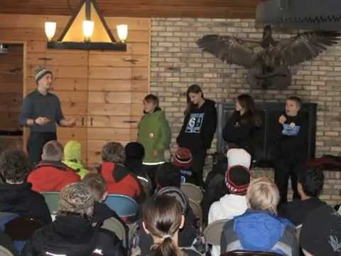 Environmental Education at Rockford Christian School