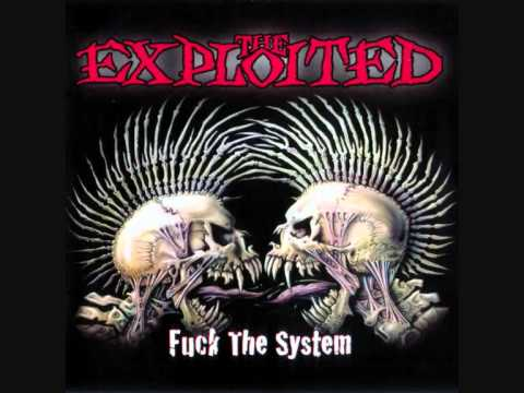 Exploited - Lie To Me