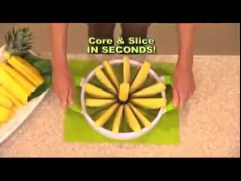 Нож для нарезки арбуза и дыни  Slicer Watermelon