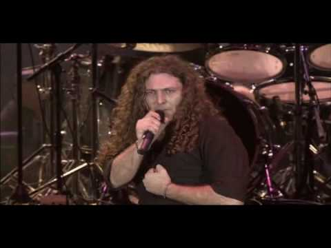 Holy Thunderforce - Rhapsody of Fire
