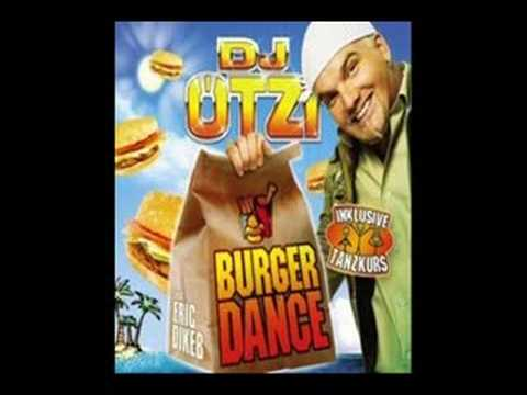 Dj Otzi - Burger Dance