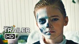 THE PRODIGY Official Trailer (2019) Horror Movie HD