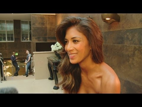 X Factor 2013: Nicole Scherzinger on Sharon Osbourne and One Direction