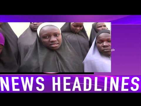 Chibok Girls: Glimmer of hope as New video brings tears, sorrow, and anger #bringbackourgirls